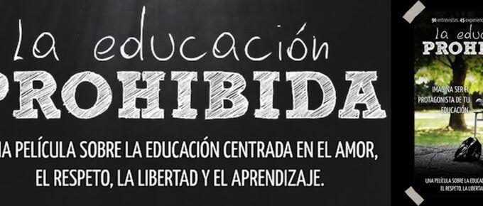 [Documental] La Educación Prohibida