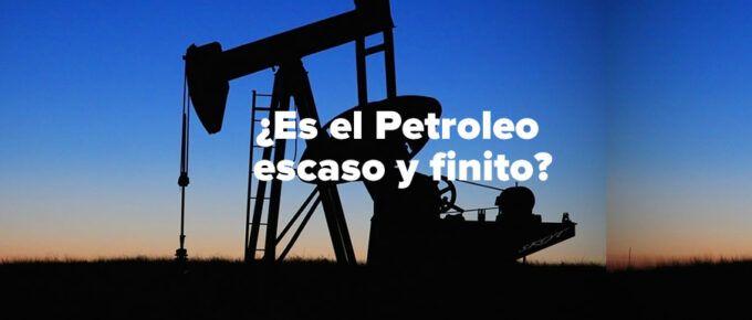 ¿Qué ha permitido descubrir el hecho de que el petróleo sea el  «fluido vital» de las naciones?