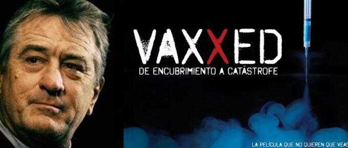 [Documental] Vaxxed. Vacunados, del encubrimiento a la catástrofe. En Español