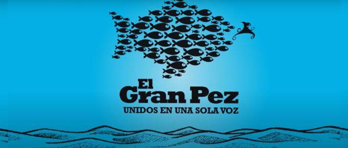 """[Vídeo] La historia de El Gran PEZ. Entendiendo la """"Tiburocracia"""""""