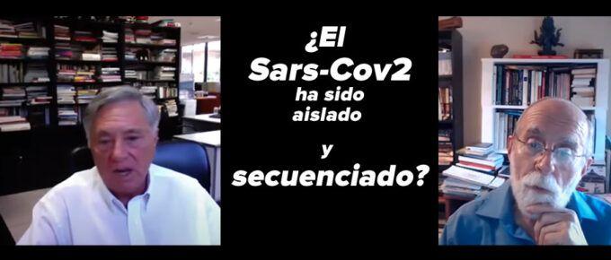 [Video] Entevista a José A. Campoy director de la revista Discovery DSALUD, sobre el Coronavirus