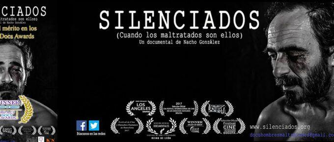 [Documental] Silenciados. Cuando los maltratados son ellos.