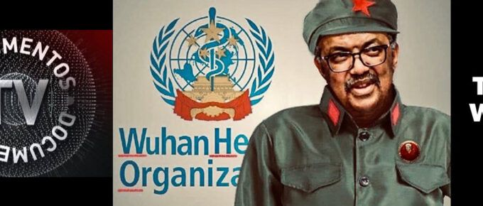 [Documental] OMS: ¿En Quién confiar? Sobre la Organización Mundial de la Salud y sus intereses