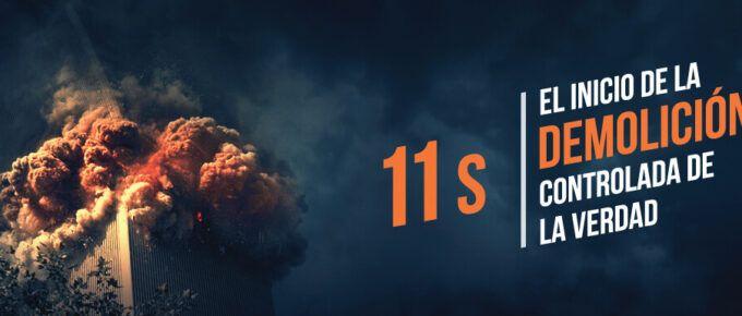 Desmontando los atentados del 11S.