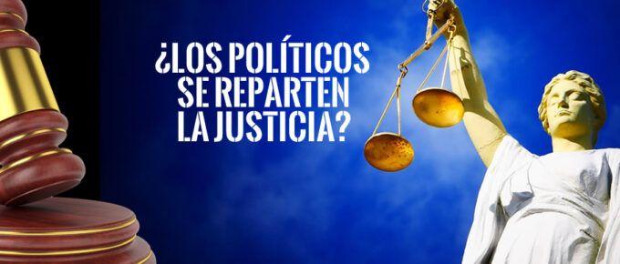 [Vídeo] Las consecuencias de no tener Jueces Independientes: El camino al totalitarismo político.