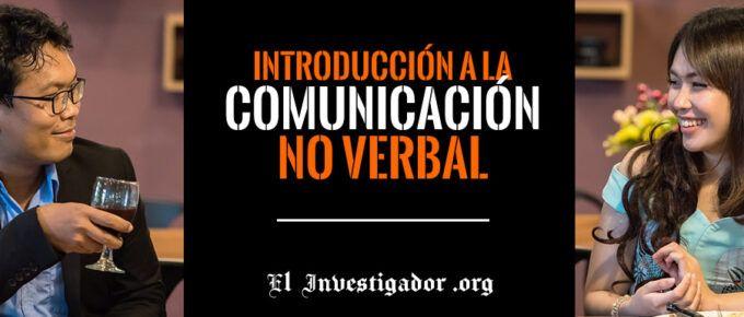 Introducción a la comunicación no verbal y la satisfacción personal