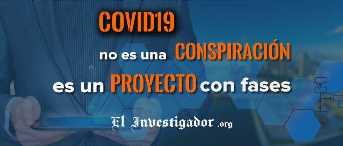 [Audio] Análisis y recorrido del Covid19. Entrevista a Alfonso Longo.