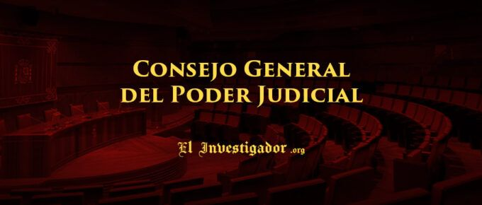 [Vídeos] La importancia del Consejo General del Poder Judicial (CGPJ). ¿Quien controla la Justicia en España?